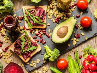 Is vegan zijn goed voor je huid?