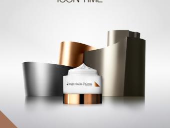 Icon Time™, een intensieve anti-age behandeling voor alle huidtypen